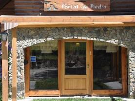 Portal de Piedra, Villa La Angostura