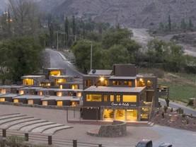 Casa de Adobe Hotel Spa, Purmamarca