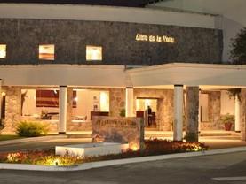 Hotel Altos De La Viña, Jujuy