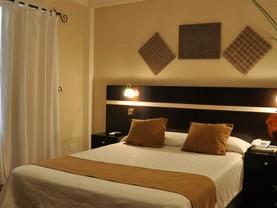 Gregorio I Hotel, Jujuy