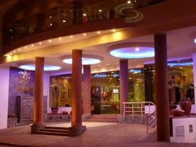Ohasis Hotel Jujuy Resort Y Spa, Jujuy