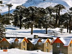 Patagonia Village, Caviahue-Copahue