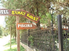 Samay Huasi, Villa General Belgrano