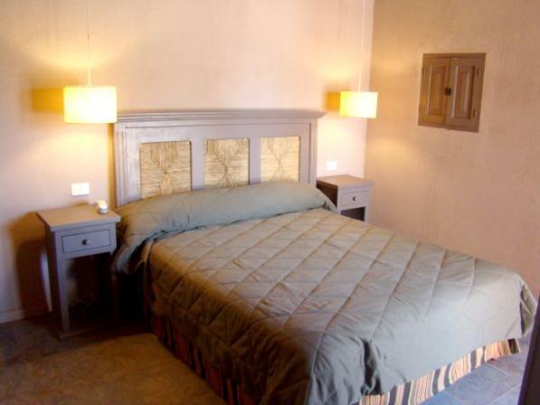 Hotel Talampaya, La Rioja
