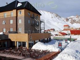 Virgo Hotel & Spa, Las Leñas