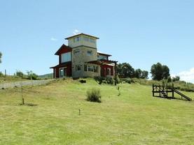 Altos del Lolog, San Martín de Los Andes