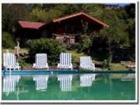 Apart Suites &  Cabañas Duendes del Pungo, La Cumbre