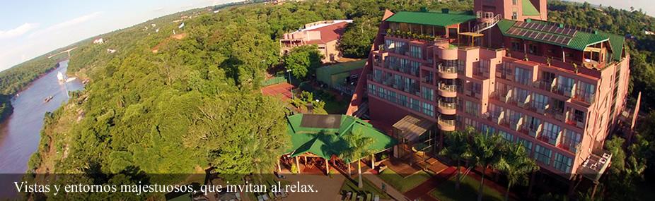 Amerian Portal del Iguazú Hotel, Puerto Iguazú