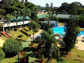 EXE Hotel Cataratas, Puerto Iguazú