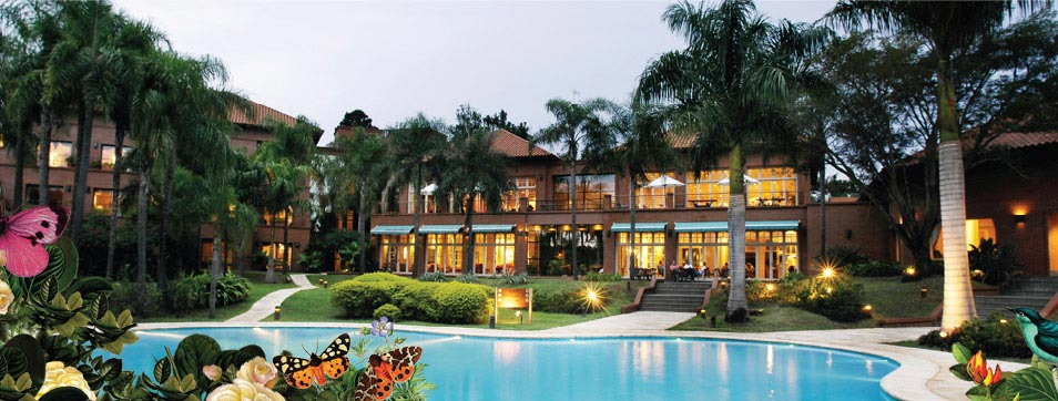 Iguazú Grand Hotel Resort & Casino, Puerto Iguazú