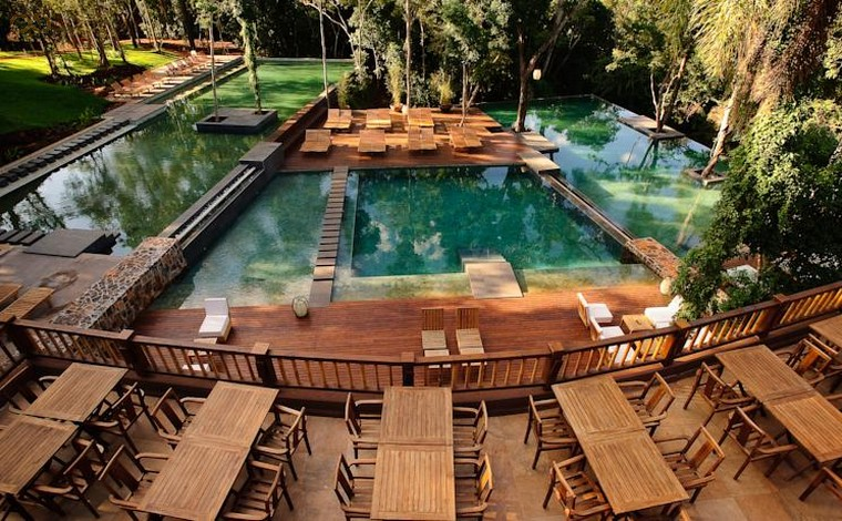 Loi Suites Iguazú Hotel, Puerto Iguazú