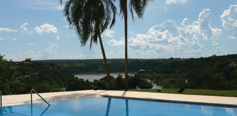 Panoramic Hotel Iguazú, Puerto Iguazú