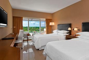 Sheraton Iguazú Resort & Spa, Puerto Iguazú