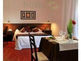Gran Hotel Tourbillon, Puerto Iguazú