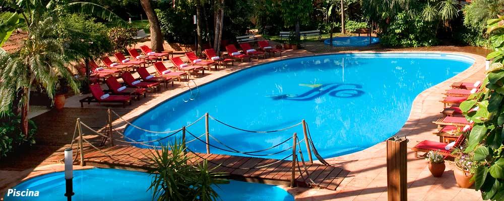 Hotel Saint George, Puerto Iguazú
