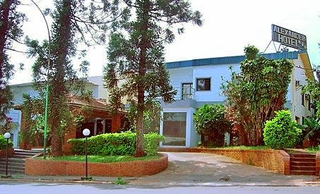 Alexander Hotel, Puerto Iguazú