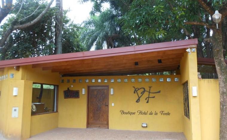 Boutique Hotel de la Fonte, Puerto Iguazú