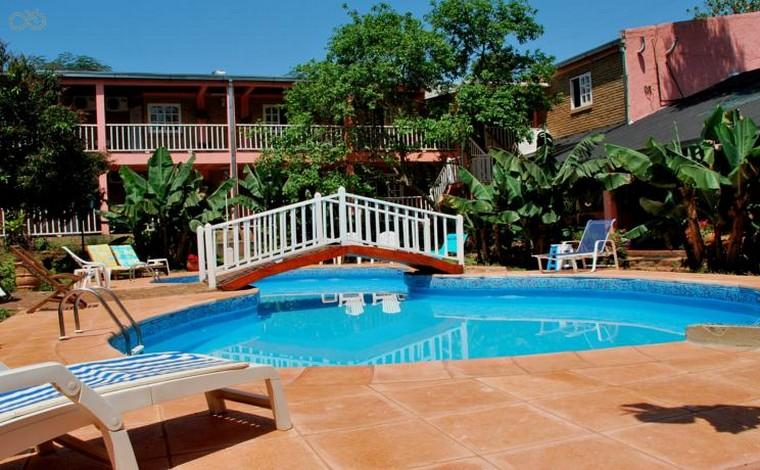 Hotel Posada La Sorgente, Puerto Iguazú