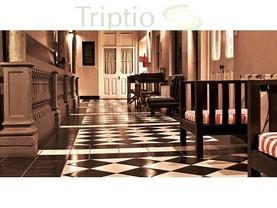 La Rozada Hotel, Corrientes