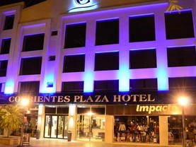 Corrientes Plaza Hotel, Corrientes