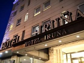 Hotel Iruña, Mar del Plata