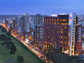 Sheraton Mar del Plata Hotel, Mar del Plata