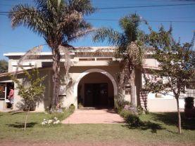 Valle Azul, Villa del Dique