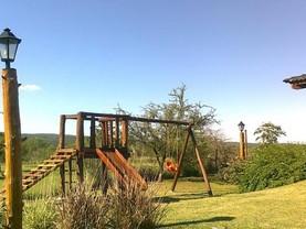 Lomas del Dique, Villa del Dique