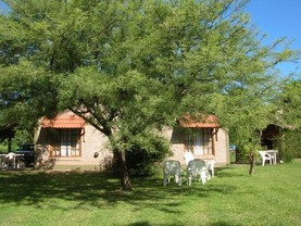 El Tala, Villa del Dique