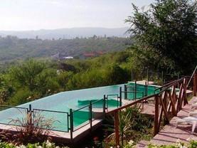 Morada La Silvestre , Villa Parque Siquiman