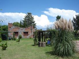 La Rosada , Villa Rumipal