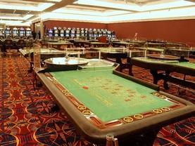 Sierras Hotel & Casino Howard Johnson , Alta Gracia