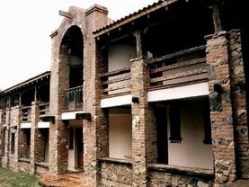 Posada de la Reynamora , Mendiolaza
