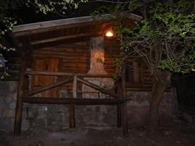 Complejo Turístico H. W. Hecveresna (criadero de truchas) , Río Ceballos