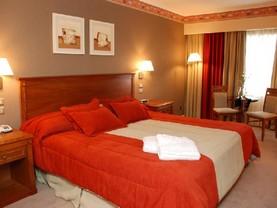 Howard Johnson Hotel & Casino Villa Maria , Villa María