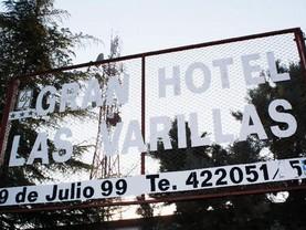 Gran Hotel Las Varillas , Las Varillas