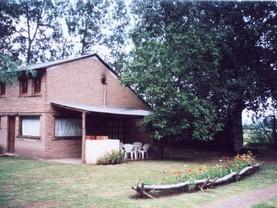 La Arboleda , Villa Rumipal