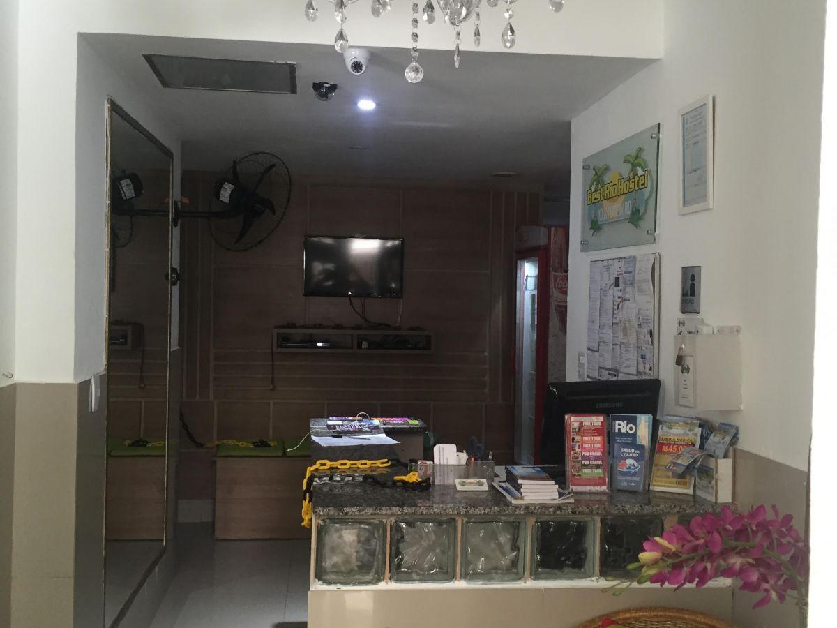 Best Rio Hostel, Rio de Janeiro