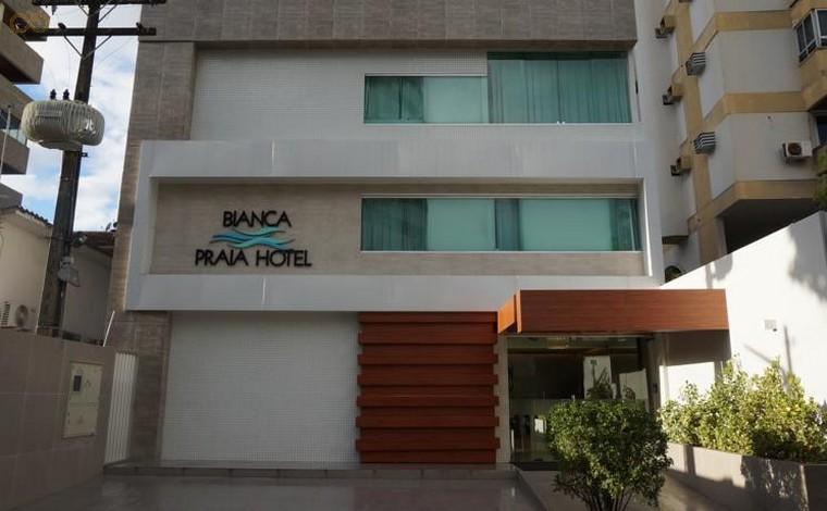 Bianca Praia Hotel, Recife