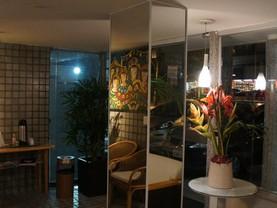 Hotel Saveiro, Recife