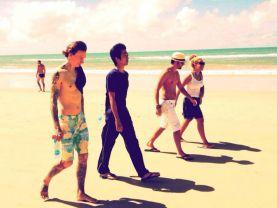 Piratas da Praia Hostel CoWorking , Recife