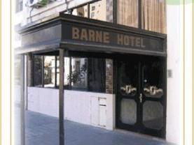Barne, Bahía Blanca