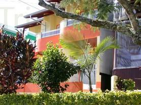 Residencial Mecohue en Bombinhas, Bombinhas