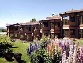 Sierra Nevada Hotel, El Calafate