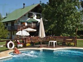 Alpenhaus Hostería, Tigre