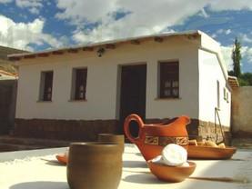 Casa De Amena, Humahuaca