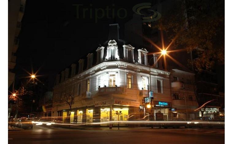 Complejo Tango Hotel Boutique, Buenos Aires