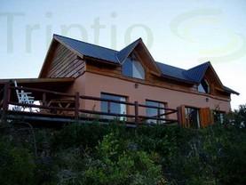 El Solar Del Mahuida & La Leyenda, Villa Pehuenia