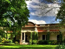 Estancia El Ombú de Areco, San Antonio de Areco