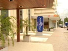 Howard Johnson Villa María Hotel & Casino, Villa María